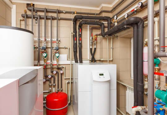 installation chaudiere gaz cambrai